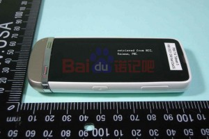 Bigger Picture:the leaked Nokia 305, 306, 311 (S40 full touch)