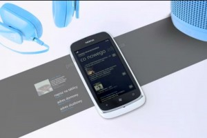 Video: Nokia Lumia 610 demo from Nokia Poland with Metro Panoramic overlay.
