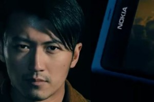 Nokia China Publishes Short Film Featuring Actor Nicholas Tse For Nokia Lumia (with translation)