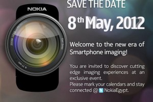 Nokia Egypt tweets 8th May Nokia 808 PureView event, NokConv says India and Russia first for PureView