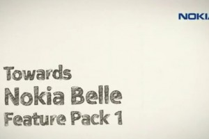 Video: Towards Nokia Belle Feature Pack 1: New experiences at your fingertips