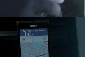 Multiple Lumia 800 Appearances in Recent Music Videos