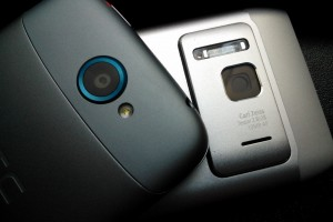 Camera Comparison: Nokia N8 and T-Mobile HTC One S