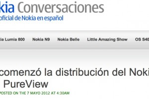 Mexico follows India and Russia to get Nokia 808 PureView