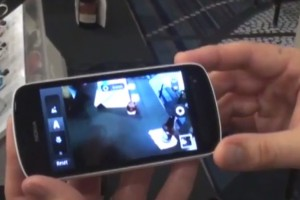 Mooaar videoos: Nokia 808 PureView at CTIA