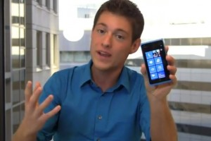 Video: Conclusion of Aaron&#8217;s (PhoneDog) 30 Day challenge with Nokia Lumia 900