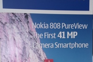 Nokia 808 PureView pre-booking at UAE