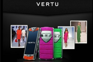 All new New Vertu Constellation Candy Launched
