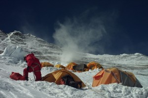 Nokia 808 at Mount Everest, confirmed for June in Finland.