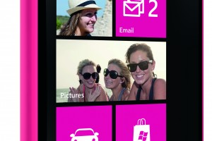 Mother's Day Competition: Win a Pink Lumia 800 [AU only]