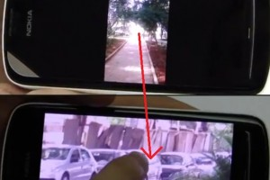 Video: Nokia 808 PureView – See the unseen!  (hands on, crazy zooming again!)