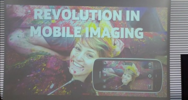 Nokia 808 PureView 1 hour presentation by CARL ZEISS !!