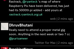 N9Apps: Tweetian (QT Twitter Client) – Also avail. for Symbian