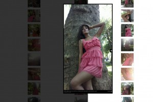Weekend Watch: Nokia 808 PureView – Fashion Photography