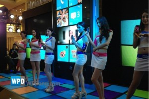 Nokia Lumia 900 launched in China with Han Geng (808 also making appearance?)