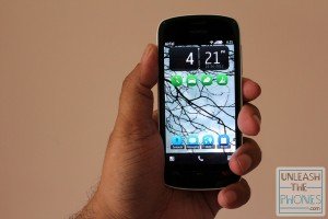 Unleash The Phones&#8217; Nokia 808 PureView Review