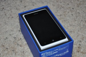 Video & Gallery: Stormtrooper Lumia 900 Unboxing & Special Surprise