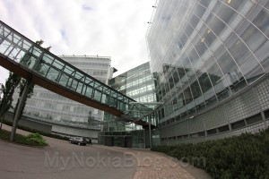 Gallery: Nokia House