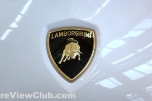 Gallery: Lamborghini Aventador seen through the lens of the 808 PureView