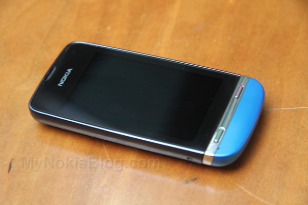Leaked?: Nokia Asha 312 + video sample