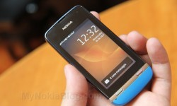 Nokia Asha 311 Touch S40(9)