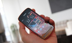 Red Nokia 808 PureView(12)