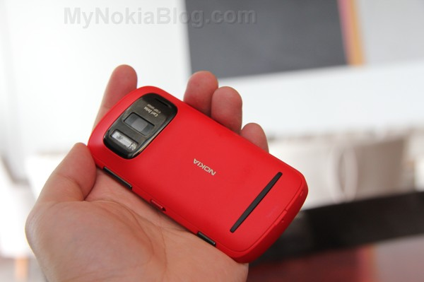 Nokia 808 PureView launched in India, 33,899 INR