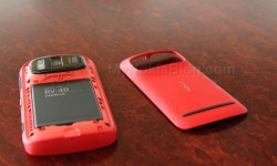 Red Nokia 808 PureView(32)