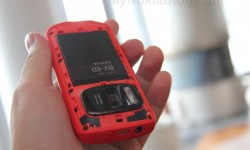 Red Nokia 808 PureView(40)