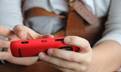 Red Nokia 808 PureView(44)
