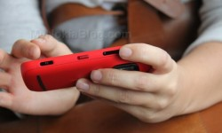 Red Nokia 808 PureView(45)