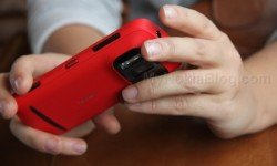 Red Nokia 808 PureView(46)