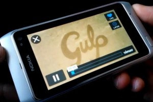 Symbian Apps: Vimeo demoed on the Nokia N8, available at Nokia Store