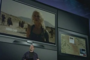 E3 Video: Xbox Smartglass