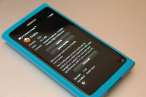 N9Apps: FireFox updated to V13 (24.5mb) for Nokia N9