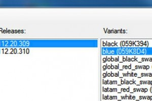 Nokia 808 PureView Blue and Yellow variants? + Firmware update on Navifirm?