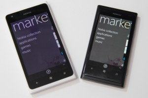 One Hour first impressions review of the Nokia Lumia 900