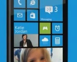 Video: New WP8 homescreen demoed on random Nokia Lumia