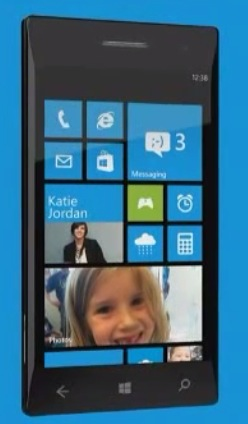 Video: New WP8 homescreen demoed on random Nokia&nbsp;Lumia