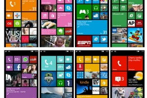 Windows Phone 7.8/8 Upgrade paths