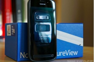 "The Verge's Nokia 808 PureView Review – camera, ""ASTOUNDING, BREATHTAKING, STUPEFYING."""