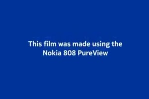 Video: See the full picture with the Nokia 808 PureView – shot on Nokia 808