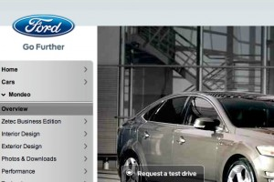 Press Release: Ford and Nokia research a smarter and more personalized driving experience