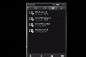 Video: Symbian Belle FP2 leaked on RDA? Looking sweet!