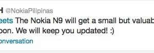 N9 PR 1.3 coming &#8220;soon&#8221; &#8211; Small but valuable update? PR 1.4 possible?