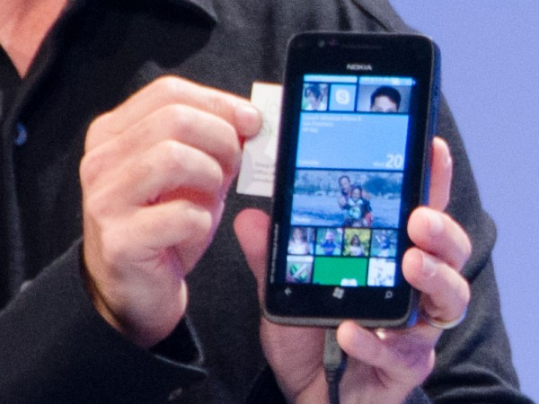 Bloomberg reckons new Nokia Lumia could be out as early as September too