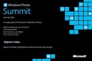 Windows Phone 8 Apollo Preview June 20th