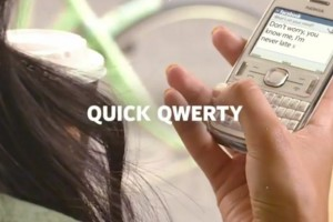 Video: Nokia Asha 302 QWERTY promo &#8211; &#8220;Step It Up! Life with Nokia Asha 302&#8243;