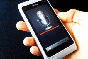 SymbianApps: Sonic Unlock : unlock your Symbian phone with Voice on Nokia N8