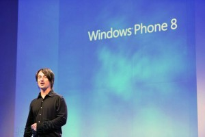 Windows Phone 8 Officially Announced, 1280×768, multicore (up to 64 cores), SD storage, NFC